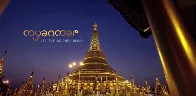 Myanmar Info
